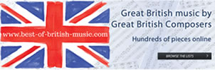 Best of British Music NCBF Sponsor