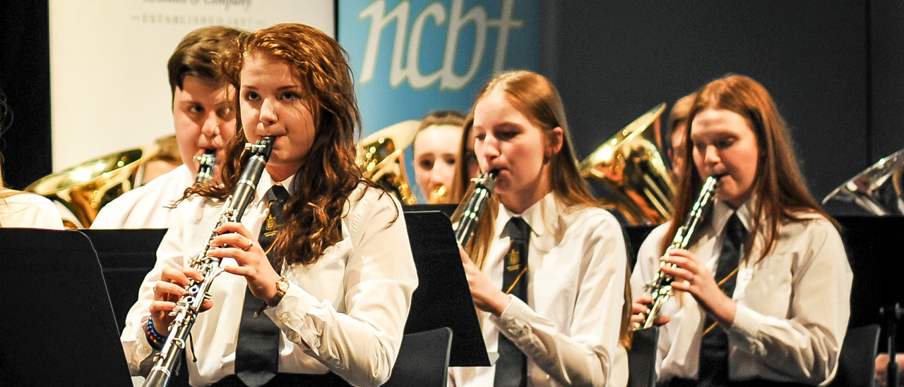NCBF – National Concert Band Festival