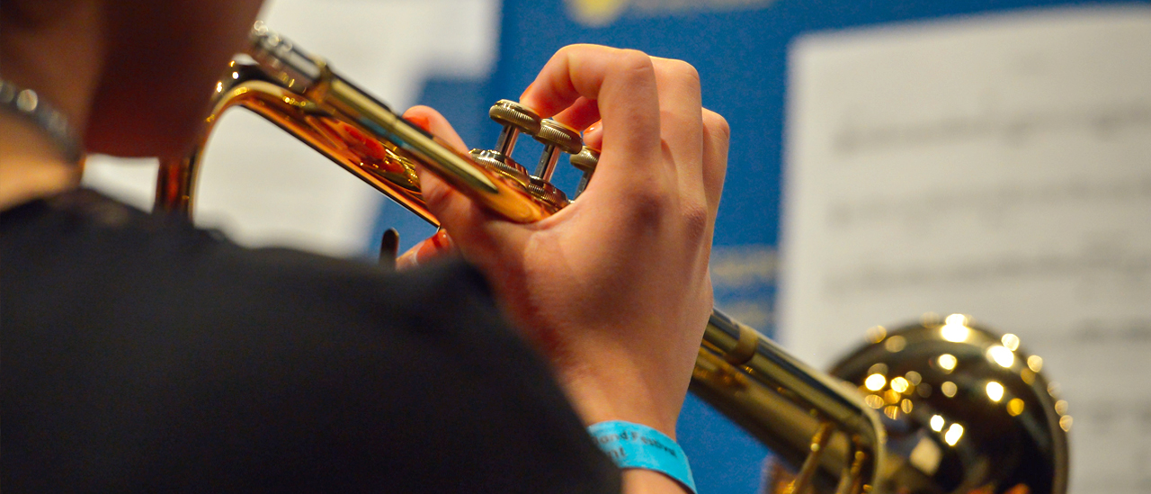 NCBF – National Concert Band Festival
