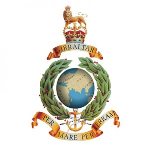 Royal Marines Band Service NCBF