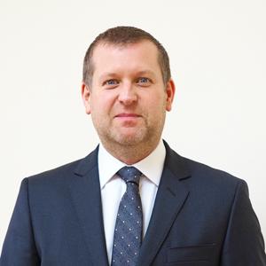Steven Legg NCBF Trustee